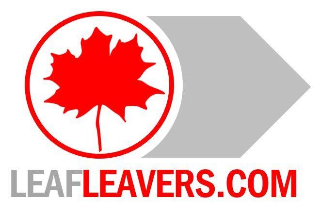 LeafLeavers